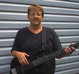 Basswoman
